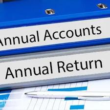 Annual Return File